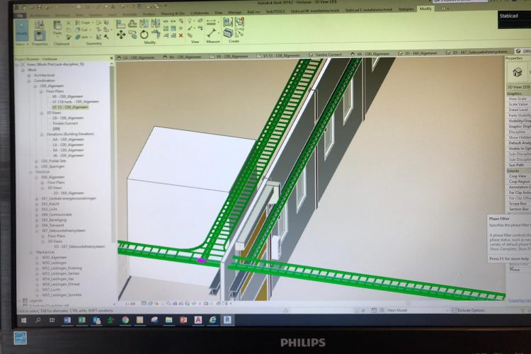 Sijbers-Support gaat 3D