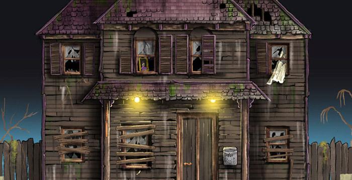 Opdracht Maison de la Magie Toverland